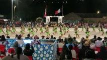 Heiva i Bora Bora 2013 - Tamure Amanahune