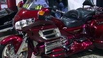 Two Wheel Thunder TV talks with Ken Steele of Bikes,  Trikes,  & Trailers Paradise