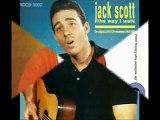 Jack Scott - Cry, Cry, Cry
