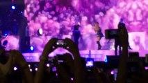 Bang bang - Ariana Grande (Honeymoon tour live in Belgium Antwerp 12-06-15)