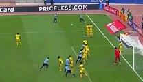 Cristian Rodriguez Goal - Uruguay vs Jamaica 1-0 (Copa America 2015)