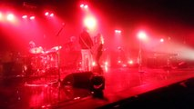 Vanessa Paradis - Le Rempart - Théâtre de L'Agora 12/10/13