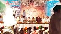 Ha Shahray Nabi saww Taray Kya Khoob Nazaray Hain by Muhammad Arslan Qadri