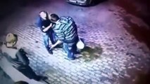 Elderly Ex Boxer Beats 2 Thugs trying to Rob Him FULL VIDEO Old Man beats thieves