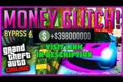 Glitch| GTA 5: Avoir de l'argent illimité & Niveau au MAX rp [Devenir riche facilement Online]