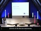 """AXA Longevity - CEO Henri de Castries: """"There is no written script"""""""