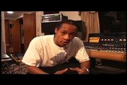 Nate Dogg In The Studio With DJ Quik (R.I.P Nate Dogg) @SyckBeatz