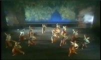 ''LOS MAYAS''Ballet Folklorico De Amalia Hrnandez.wmv