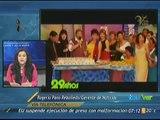 Noticieros Televisa Veracruz - Entrevista telefonica Rogerio Pano, fallecimiento de Joe de Lara