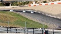 Coupe de France des Circuits - Lédenon 2015 - Groupe N - JPA Racing