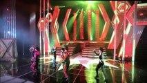 少クラ「エナジー」Six STONES『Rockin'』2015/5/13