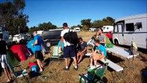 Sortie Club : Au camping après sortie Vélo Vidéo-1
