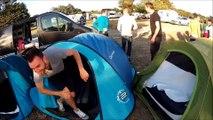Sortie Club : Au camping après sortie Vélo Vidéo-2