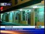 Hialeah abortion survivor murderer arrested