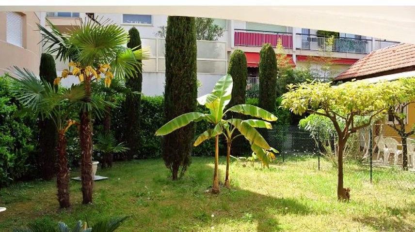 A vendre - maison - Cannes (06400) - 5 pièces - 111m²