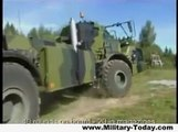 Archer 155-mm Self-Propelled Gun-Howitzer | Military-Today.com
