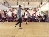 Camillo Lauricella Choreography