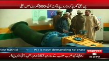 Hydro Power Projects in Upper Dir Run by The Local Residents and SRSP Report by Sherin Zada