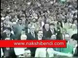 ŞEYH NAZIM KIBRISİ  -  Tayyip Erdogan - Erbakan - Naksibendi Naqshbandi