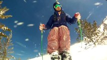 The Best of Skiing Fails Compilation 2015