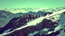 Shredding Les Deux Alpes