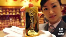 RUSSIA & CHINA GOLD BUYING FRENZY - A Global Currency Shift is Underway.