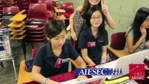 [AIESEC in HKU] Team Member Programme 13-14 Recruitment Talks