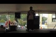 Anthony Hopkins sings 'Working On A Building' Elvis Week 2005