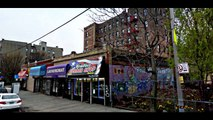 New York: South Bronx Streets HD