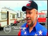 Crazy Drivers Stunt Show @ Ylivieska - Finland 2006 - PUSKURI TV- Program
