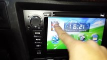 BMW professional radio Bluetooth install - video dailymotion