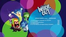 Inside Out - Behind the Scenes Interview with Jonas Rivera