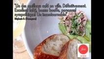 Fixe Café Bistro - Montréal Rosemont-Petite-Patrie - Critiques de clients