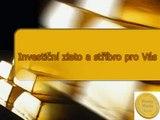Investiční stříbro Argor Heraeus - 3kg investice