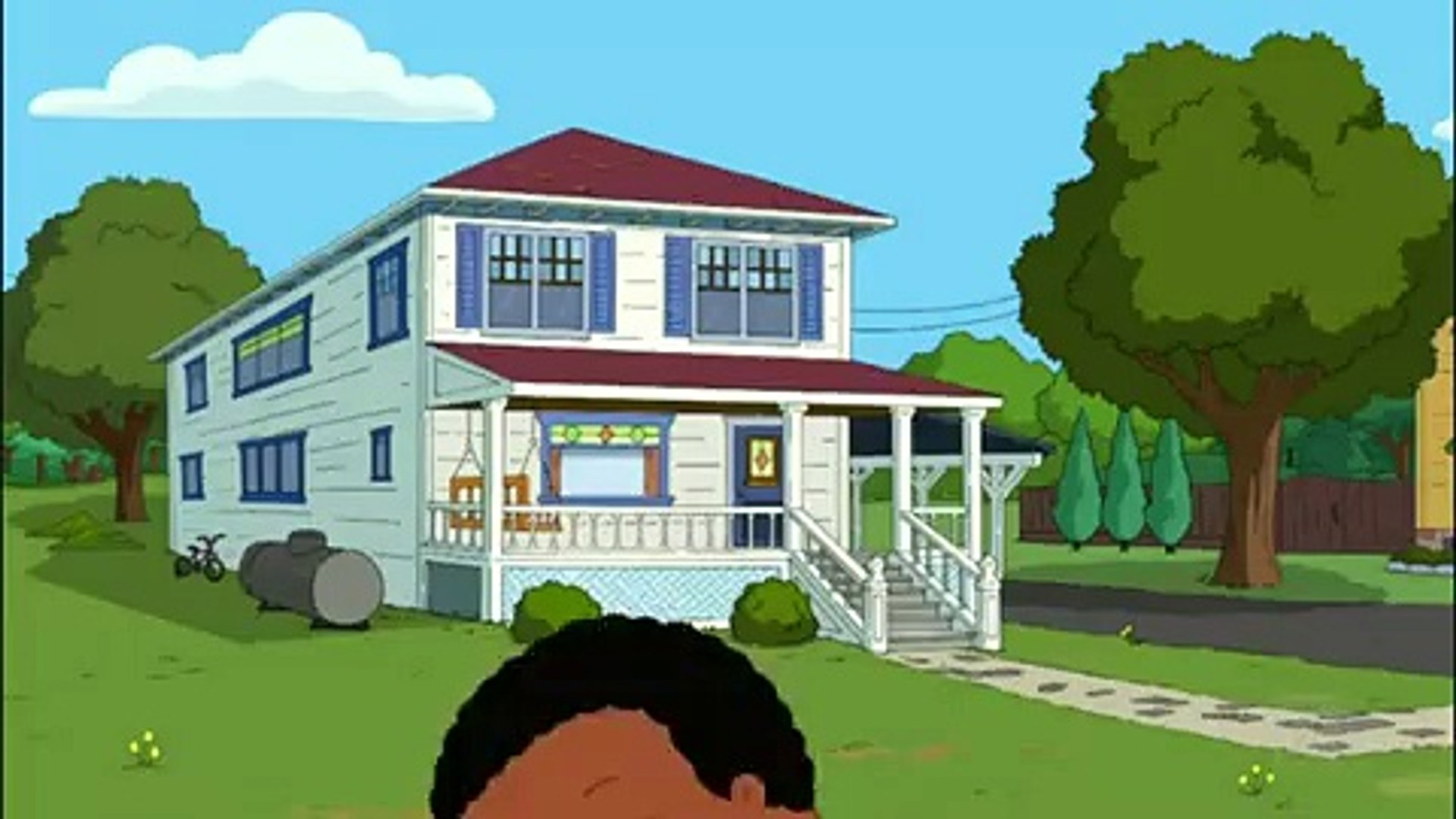 The Cleveland Show Theme Song