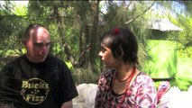 Leigh-Chantelle interviews Bede Carmody from A Poultry Place