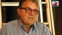 Oliviero Toscani - Lucido, coerente: la TV la guardano i ciechi,il massimo della demenza