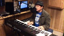 Lately (cover) - Stevie Wonder - Jodeci piano/vocals by Leo Cagape