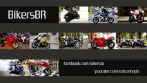 Top Speed Suzuki GSXR 750 Full Power 306 km/h - Vidéo