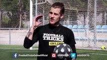 La Pinza Football Freestyle - Trucos, Videos y Jugadas de Futbol Sala/Futsal