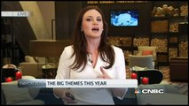 Davos: The Biggest Themes | Davos 2015 | CNBC International