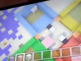 Minecraft xbox creative l sheep crazy