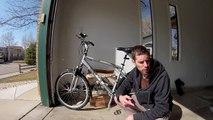 Leed 30k E-Bike Kit Video Review - Mid Sized Front Wheel Electric Bike Conversion Kit