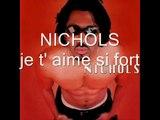 NICHOLS ZOUK MIX 2013 - Je T' aime Si Fort_ Dans Tes Yeux_ Sé Mwen Ki La & More