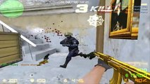 New Counter Strike Xtreme V6 And V8 Fixed 2017 Video