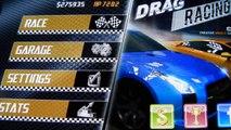 Drag Racing Android - Ferrari 599 - Novitec Rosso - 1/2 mile 12.364  NEW FASTEST TUNING