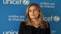 Declaración de Paloma Escudero, de UNICEF España, sobre la alarmante pobreza infantil en España