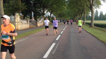 Les 10 km des Courants de la Liberté