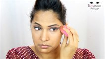 Updated Foundation Routine : How To get Flawless Skin By Makeup : Indian Pakistani Skin Tone