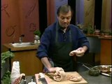 Jacques Pepin -- Chicken for Sautee